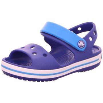 CROCS Wassersportschuh blau
