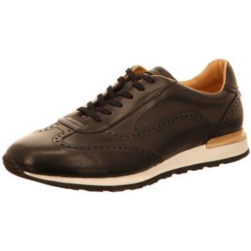 Quarvif Sneaker Low schwarz