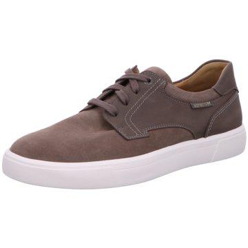 Mephisto Sneaker Low grau