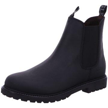 Aigle Chelsea Boot schwarz
