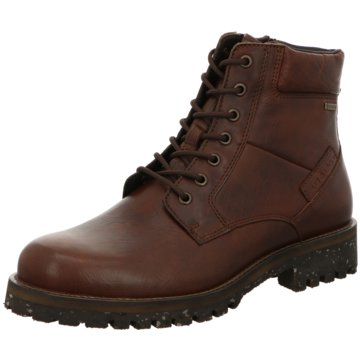 Gabor Boots Collection braun