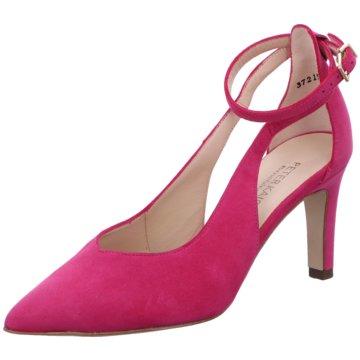 Peter Kaiser Pumps rosa