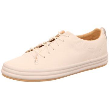 Camper Sneaker LowHoops weiß