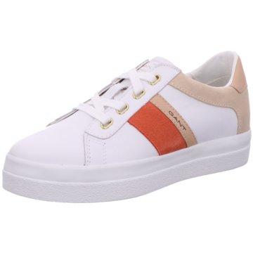 Gant Sneaker LowAvona weiß