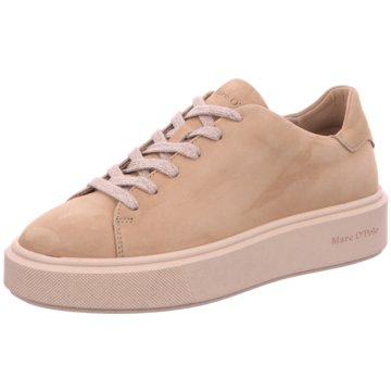 Marc O'Polo SneakerSneaker beige