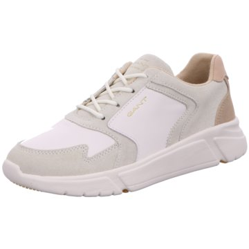 Gant Sneaker World beige
