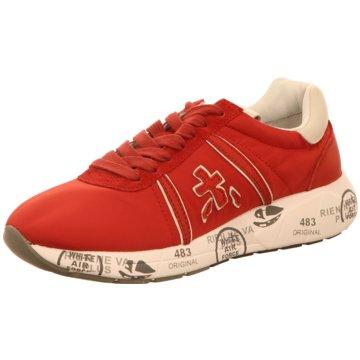 Premiata Sneaker Low rot