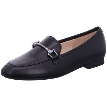 Gabor Top Trends Slipper schwarz