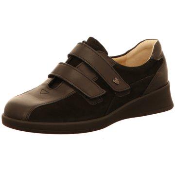 FinnComfort Komfort Slipper3558 Nairobi schwarz