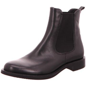 Ecco Chelsea Boot schwarz