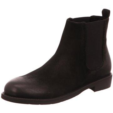 SPM Shoes & Boots Chelsea Boot schwarz