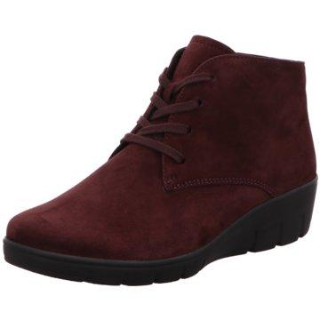Semler Komfort SchuhWeite H rot