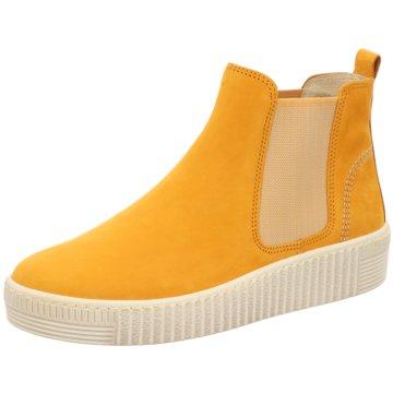 Gabor Chelsea Boot orange