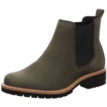 Ecco Chelsea Boot grün