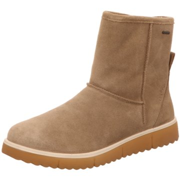 Superfit Winterstiefel beige