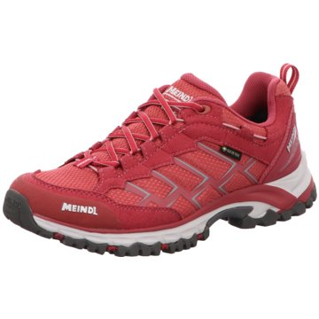Meindl Outdoor Schuh rot