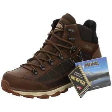 Meindl Outdoor SchuhUTAH LADY GTX - 2451 braun