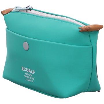 Ecoalf Taschen Damen türkis