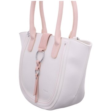 Gabor Handtasche weiß