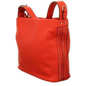 Beheim HandtascheHenkeltaschen rot