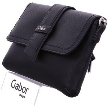 Gabor Geldbörsen & Etuis schwarz