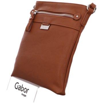 Gabor ShopperIna Crossbag braun