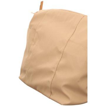 Tom Tailor Taschen Damen beige