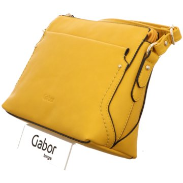 Gabor Taschen Damen gelb