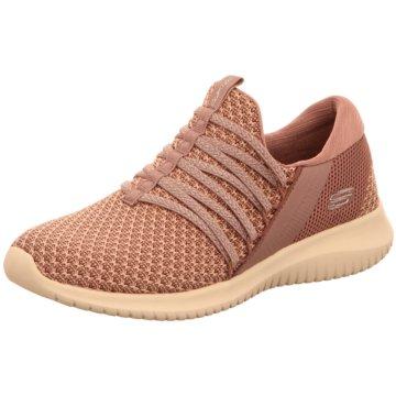 Skechers Sneaker Sports coral