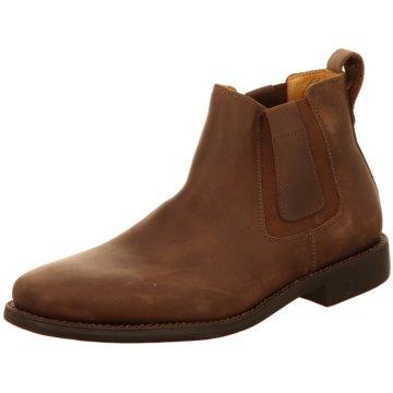Anatomic & Co Chelsea Boot braun