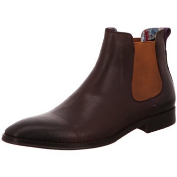 Digel Chelsea Boot braun