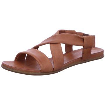 I love Candies Sandale braun