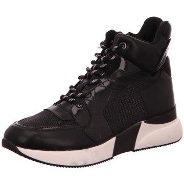 La Strada Sneaker HighHigh Sneaker schwarz