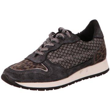 SPM Shoes & Boots Sneaker Low schwarz