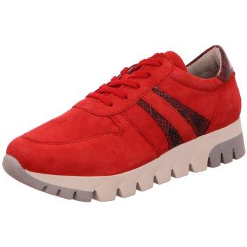 Tamaris Plateau SneakerSneaker rot