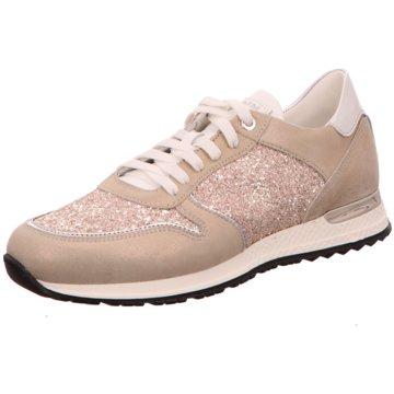No Claim Sneaker Low beige