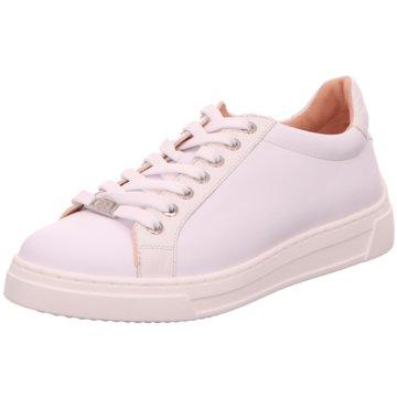 Unisa Sneaker weiß