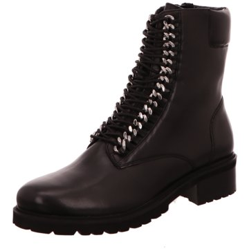 SPM Shoes & Boots SchnürbootLoes Ankle Boot schwarz