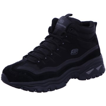 Skechers Sneaker LowENERGY-COOL schwarz
