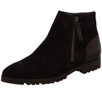 Paul Green Klassische StiefeletteAnkle Boots schwarz