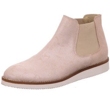Online Shoes Chelsea Boot beige