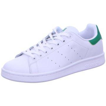 adidas Casual Basics weiß