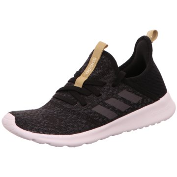 adidas Sneaker LowCloudfoam Pure Women schwarz