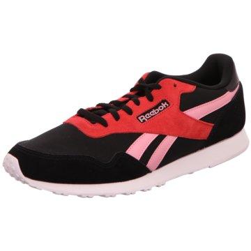 Reebok Sneaker LowRoyal Ultra schwarz