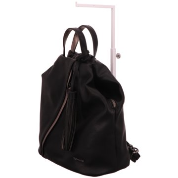 Tamaris Taschen DamenBirte schwarz