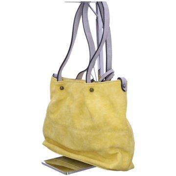 Emily & Noah Taschen Damen gelb