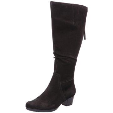e1a00616199e Gabor Sale - Klassische Damen Stiefel reduziert   schuhe.de