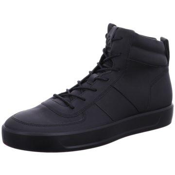 Ecco Sneaker High Top für Herren günstig online kaufen   schuhe.de 28300b47d2