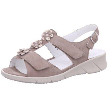 39a1307b4eb208 Waldläufer Sale - Damen Sandaletten reduziert kaufen