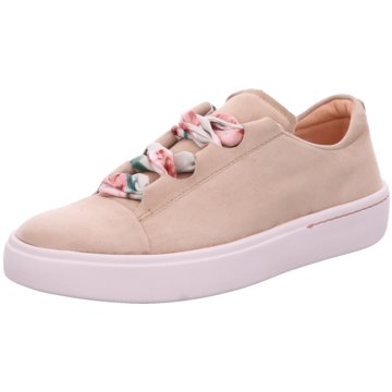 Think Sneaker Low beige